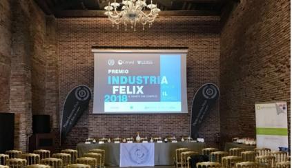 Premio Industria Felix