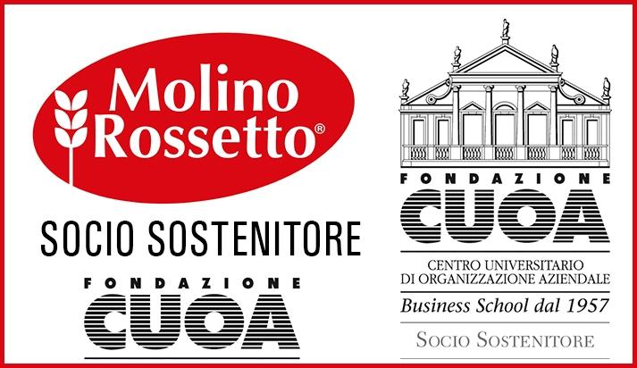 Molino Rossetto socio sostenitore CUOA