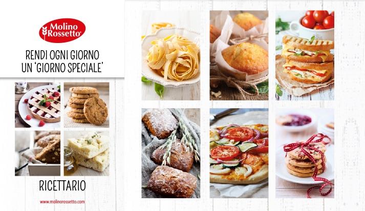 I nostri ricettari