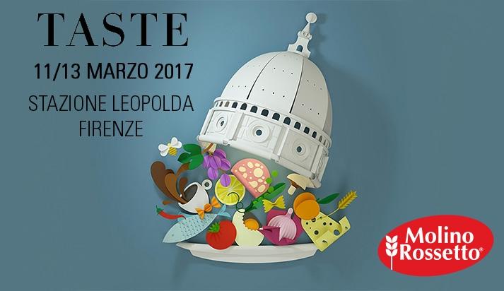 Molino Rossetto a Taste 2017