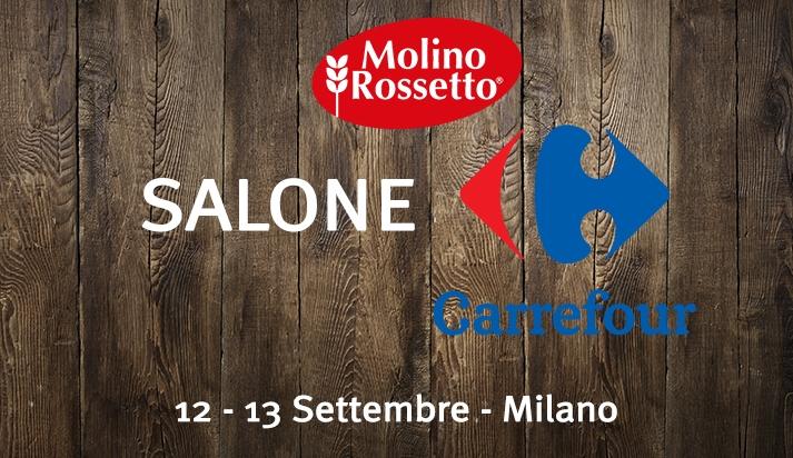 Salone Carrefour 2018